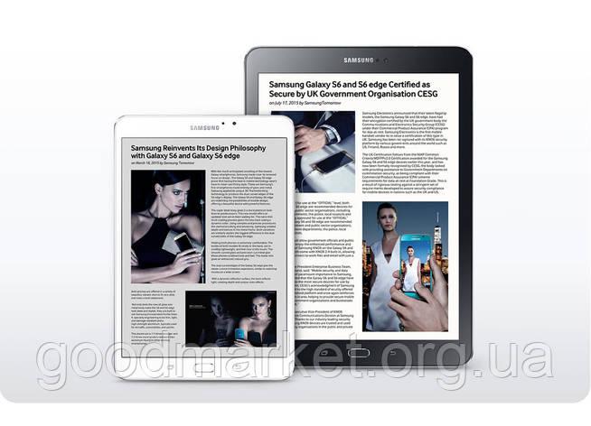 Samsung Galaxy Tab S2 8.0 (2016) 32GB Wi-Fi Black (SM-T713NZKE), фото 2