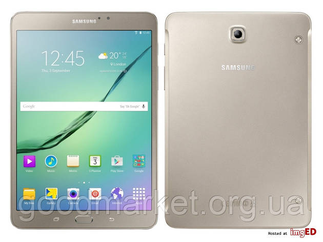Планшет Samsung Galaxy Tab S2 8.0   T713 32GB złoty, фото 2