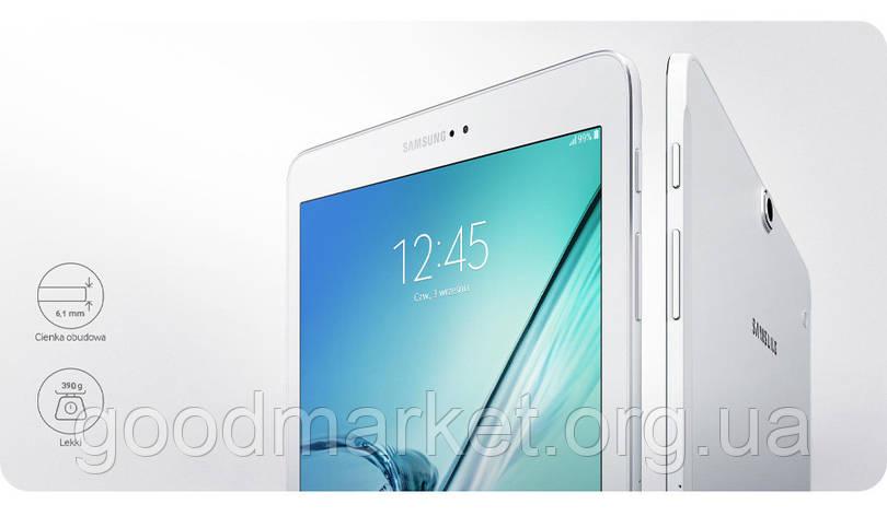 Планшет Samsung Galaxy Tab S2 9.7 (2016) 32GB Wi-Fi White (SM-T813NZWE), фото 2