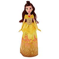 """Disney Princess Royal Shimmer  Belle (Кукла """"Белль"""" серии """"Королевский блеск"""" )"""