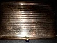 Российский портсигар золото, 19 век