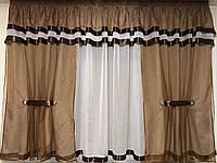 "Набор на окно ""Роксана"", фото 1"