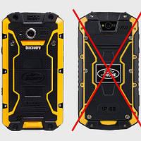Противоударный телефон Discovery V9 | Как отличить оригинал от подделки