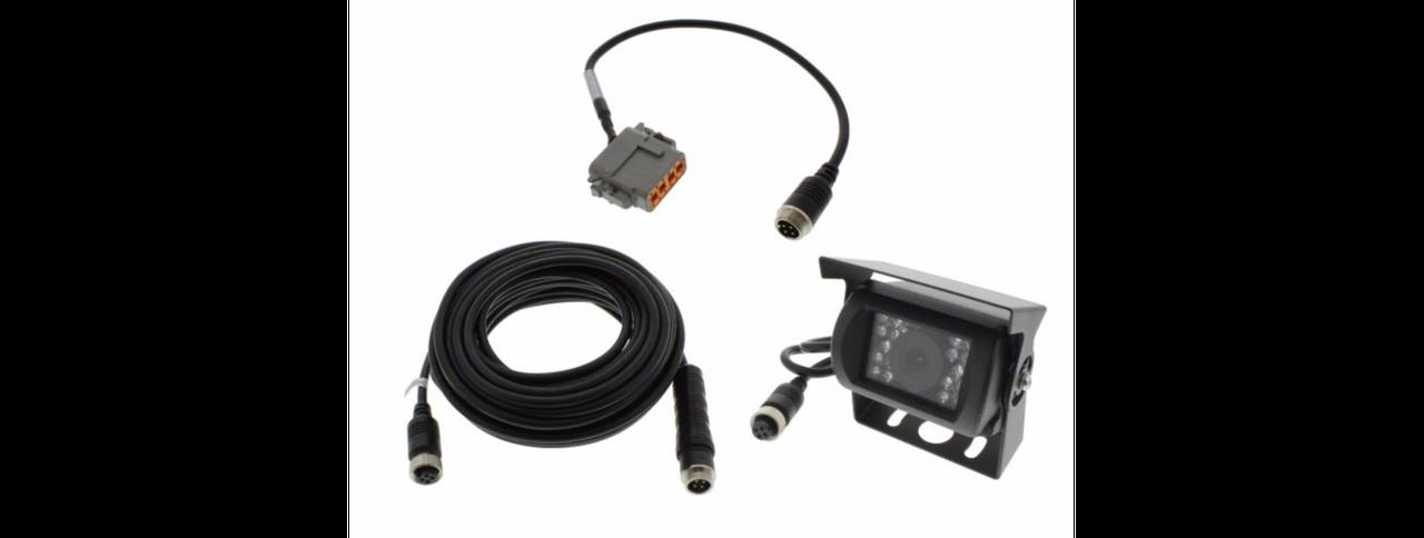 Видеокамера для Trimble CFX 750 или FMX