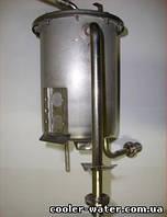 Бак нагрева воды разборный для кулера воды