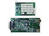Диагностический Сканер DELPHI DS150E Autocom CDP+ 2015R1 V8.0, фото 2