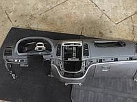 Торпедо (панель) Hyundai Santa Fe