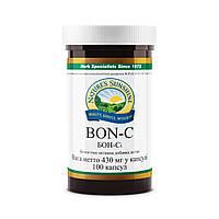 Бад NSP Bon-C Бон-Си НСП 100 капсул по 470 мг