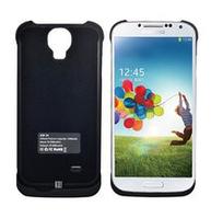 Чехол-аккумулятор для мобильного телефона Samsung I9500 Galaxy S4, белый, 3300 мач