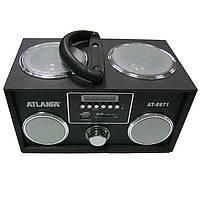 Радио приемник atlanfa at-8971