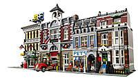 Lego Lego Creator Зоомагазин 10218