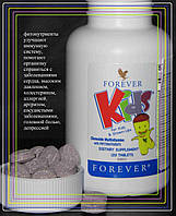 Детские Витамины КИДЗ Форевер, США, Forever Kids, 120 таблеток, фото 1