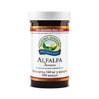 Бад NSP Alfalfa Люцерна НСП 100 капсул по 340 мг