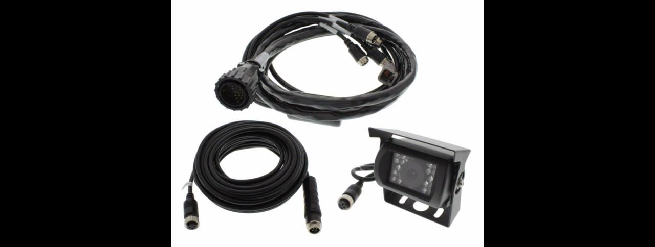 Відеокамера для Ag Leader Versa або Integra