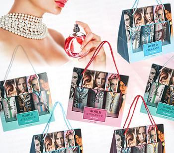 Подарочные парфюмерные наборы