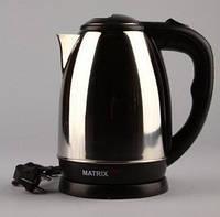 Электрочайник 2 л. MATRIX MX (1500W)