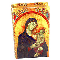 "Шкатулка книга ""St Maria"""