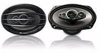 Автомобильные колонки 600Вт Рioneer 6994