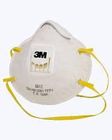 Респиратор противопылевой ЗМ 8812 FFP1