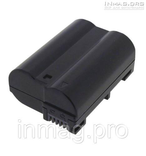 Аккумулятор для NIKON D7000, D7100, D7200, D600, D610, D800, D800E, D8