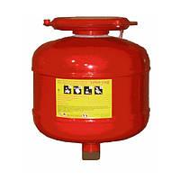 Модуль порошкового пожаротушения Буран-15 КД 10