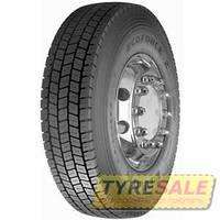 Грузовая шина FULDA Ecoforce 2 Plus (295/80R22.5 152/148M)