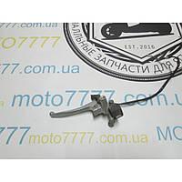 Ручка тормозная левая Honda Pal
