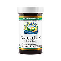 Бад NSP Nature Lax Нэйче Лакс НСП 100 капсул по 425 мг