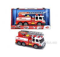 Функциональное авто Пожарная служба Dickie 3308358