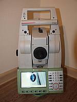 "Тахеометр Leica Viva TS16 P 1"" R500, фото 1"