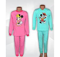 Детская пижама с Микки Маусом 01236_SoF`
