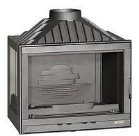 Каминная топка LAUDEL 700 COMPACT левое боковое стекло
