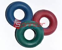 Эспандер кистевой резиновый большой 9,5см