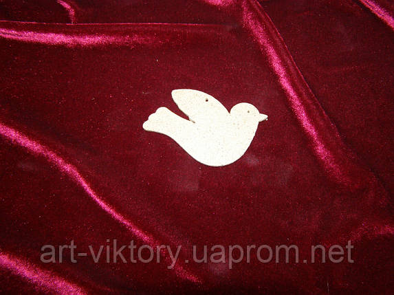 Птичка голубь, фото 2