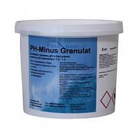 Fresh Pool pH-Minus Granulat  5KG