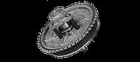 Вариатор жатки нижний Н065.15.000А (ЖКС 01.730) гидравлический