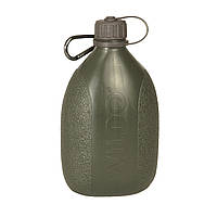 Wildo Фляга  Hiker Bottle - 700 ml - оливка 14751