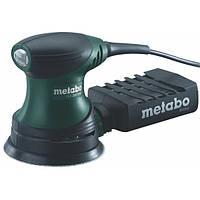 Эксцентриковая шлифмашина Metabo FSX200 Intec