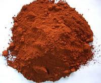 Железоокисный пигмент неорганический FERROTINT F 2121 кирпичный