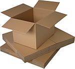Ящик из гофрокартона (свойства и методы их определения)