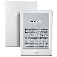 Электронная книга Amazon Kindle 8 (2016) белая
