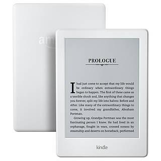 Электронная книга Amazon Kindle 8 (2016) белая