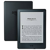 Электронная книга Amazon Kindle 8 (2016) черная