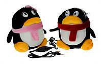 Колонки- спикеры Пингвинчики