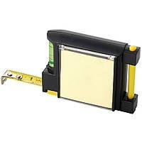Измерительный инструмент с блокнотом