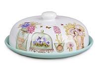 В продаже весенние коллекции посуды!
