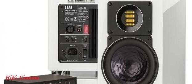 Elac AIR-X Base - База для беспроводного подключения акустических систем AIR-X серии