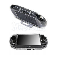 Crystal Case Пластиковый чехол для Sony PS Vita