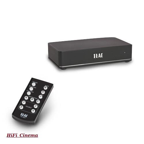 Elac AIR-X Remote - Пульт ДУ для управления акустическими системами - AIR-X