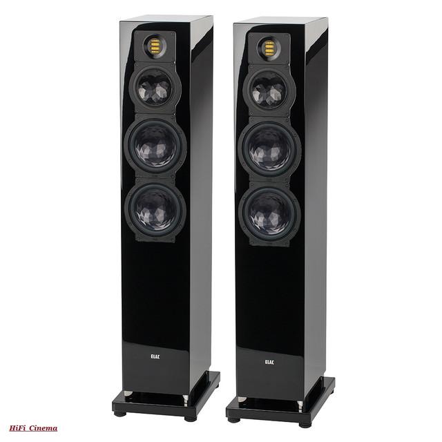 Elac FS 249.3 - Напольная акустическая система